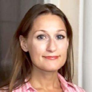 Viveka Bonde